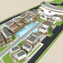 Resort Betelguese – Μύτικας Αιτ/νίας