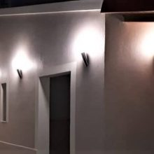 Ανακαίνιση Ξενοδοχείου – Γουβιά Κερκύρας