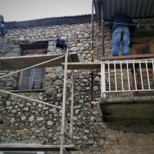 Αναπαλαίωση Κατοικίας στο Παναιτώλιο
