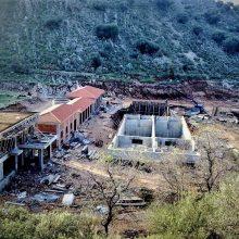 Βιολογικός Σταθμός Αστακού