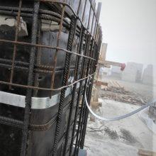 Σταθμός Συμπίεσης Αερίου – Αλεξανδρούπολη